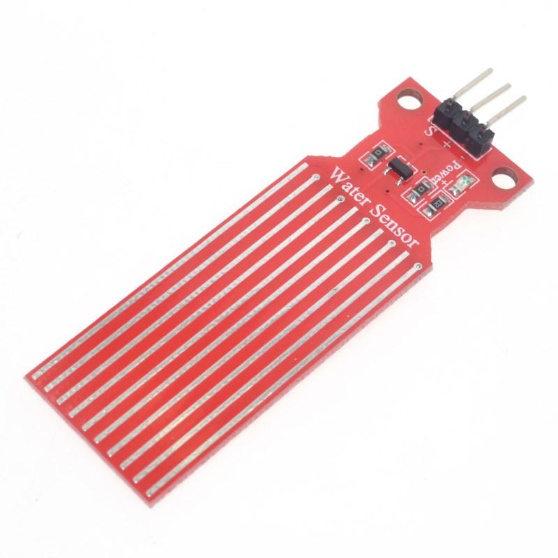 Smart Electronics Rain Water Level Sensor Module Detection Liquid Surface Depth Height Arduino T1592 P Arduino DIY Kit