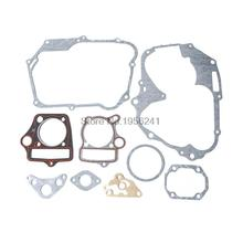 Gasket Repair Set For Horizontal 110CC Engine ATV Quad Dirt Pit Bike Super Quality(China (Mainland))