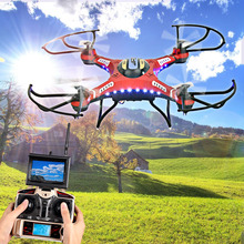 Professional Original JJRC H8D 5.8G FPV RC Quadcopter Drone 2.4Ghz 2MP Camera Helicopter Updated JJRC H8C VS H12C RTF BD