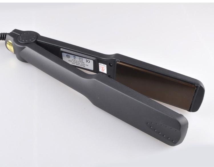 Kemei329 Novo Alisador de Cabelo Flat Iron Irons Alisamento Styling Ferramentas Profissional Frete Grátis