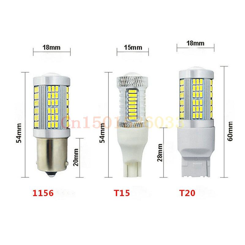 Free Shipping 2Pcs/Lot car styling Led Lamp light bulbs Reverse light For Mercedes R class W251 SLK R172(China (Mainland))
