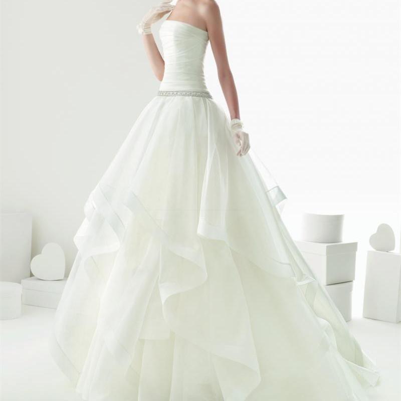 2015 fashion ladies dress wedding dress customized high for High end wedding dress