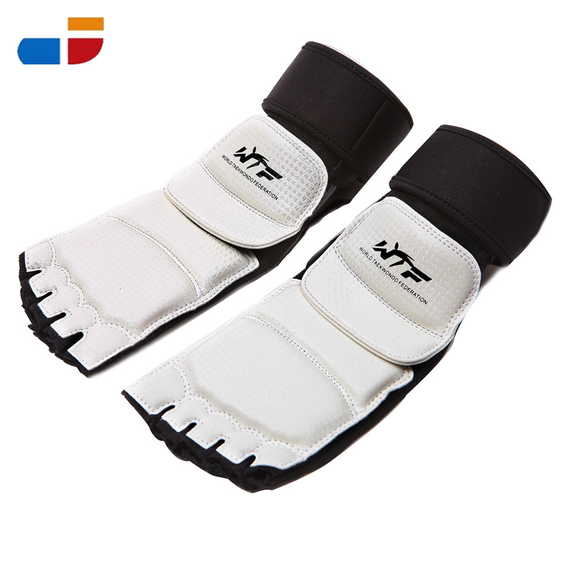 MAX Taekwondo Protection Sports Compression Ankles Supporter WTF Foot Ankle Brace Adult &amp;Kid Unisex Sport Wear<br><br>Aliexpress
