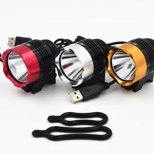 USB bike light mountain road bike bicycle light lights LEDS Tyre Tire Valve Caps Wheel spokes LED luces led bicicleta