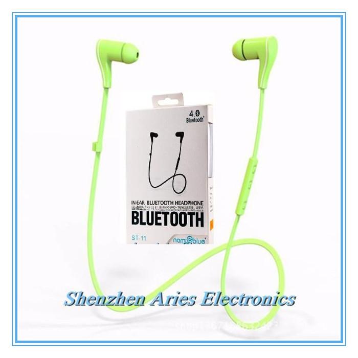 Bluetooth cordless headphones headset for your phone for iPhone Samsung Auricular bluetooth fone de ouvido sem fio(China (Mainland))