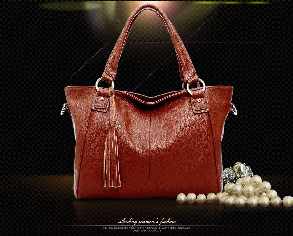 2014 new fashion women portable shoulder diagonal fringed women handbag multi-use women messenger bags wholesale manufacturers(China (Mainland))