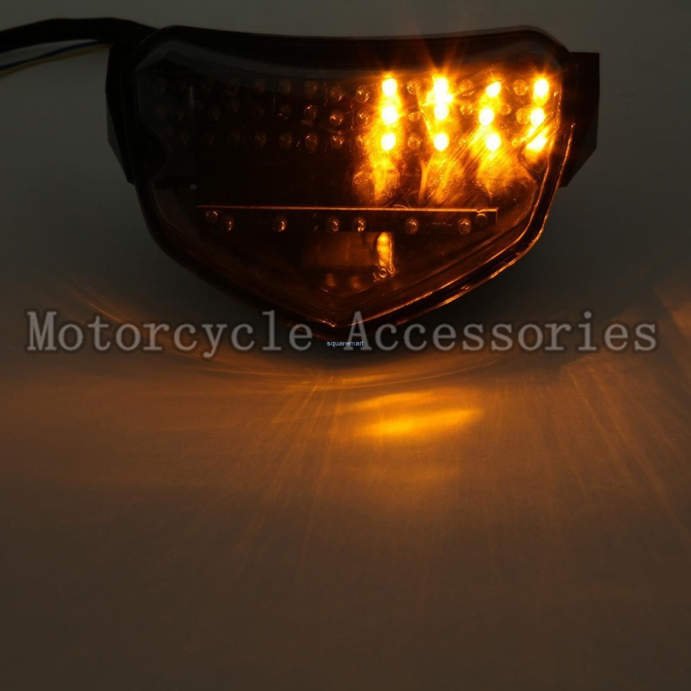 Тормозные огни для мотоциклов New Brand Suzuki GSXR1000 2004 2005
