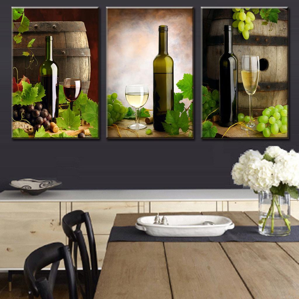 Online kopen wholesale wijn vat decoraties uit china wijn vat decoraties groothandel - Moderne eetkamer decoratie ...