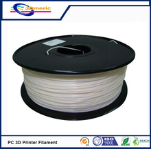 1KG/spool 1.75MM/3MM 3D Printer Nylon PA Filament Material Consumables For MakerBot/RepRap/Mendel