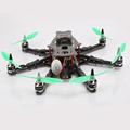 RCTIMER Argonaut 370mm PLUS Camera FPV Racing Drone FOV160 CCD LT200 Set PNF Quadcopter AGT370 Plus160