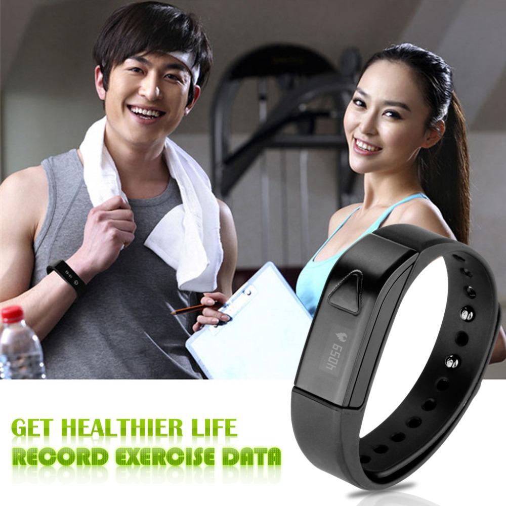 2015 High Quality Smart Bracelet Bluetooth 4.0 Pedometer Tracking Health Wristband For Android IOS Sport Bracelets(China (Mainland))