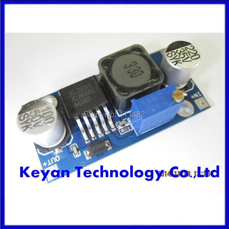 Новый LM2577 DC и-DC Регулируемый понижающий преобразователь мощности модуль новый и оригинальный микросхема LM2577