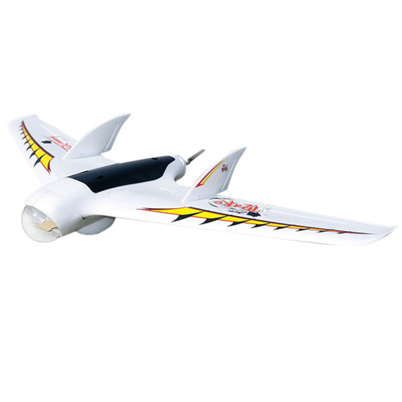 New Sonicmodell Mako Flying Wing 1213mm Wingspan FPV RC Airplane PNP(China (Mainland))