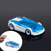 1Model Kit Brine-powered Car Toys Strange New Creative Energy Educational Toy Children DIY Puzzle Toy Car Toys pokemon Robot(China (Mainland))