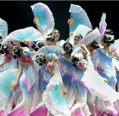 2015 Hat Casamento Supplies Invitations free Shipping 10pcs/lot Brand New Dance Fan Veil/belly Veil/silk Accessory Wanlisa j860(China (Mainland))