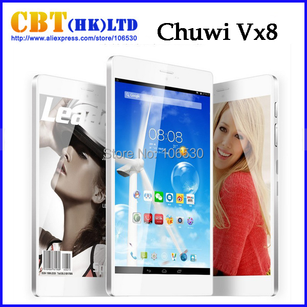 Планшетный ПК Chuwi VX8 3G Intel Z3735 8/ips OGS 1280 X 800 OTG GPS