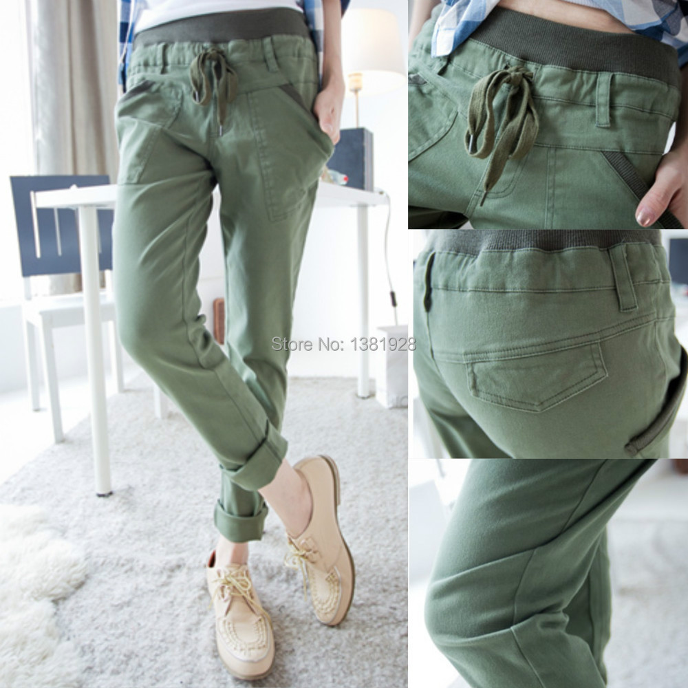 Perfect Loose Khaki Pants For Women Loose Pants For Women  Crazy Backpacks