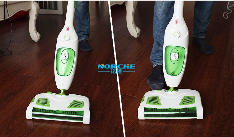 Multifunction home Quickly Cleaner steam mop sterilization sweeping robot vacuum cleaner handheld cleaner Steamer(China (Mainland))