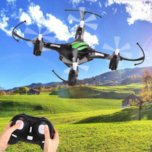 New JJRC H8 Mini RC Quadcopter Dron Drones Mode 2.4G 4CH 6 Axis Gyro Helicopter RTF LED Lights Toy Gift Free Shipping