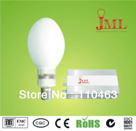 ot sales!! 100w electrodeless lamp used in street light/ floodlight/high-bay light 7000lm induction light with ballast(China (Mainland))