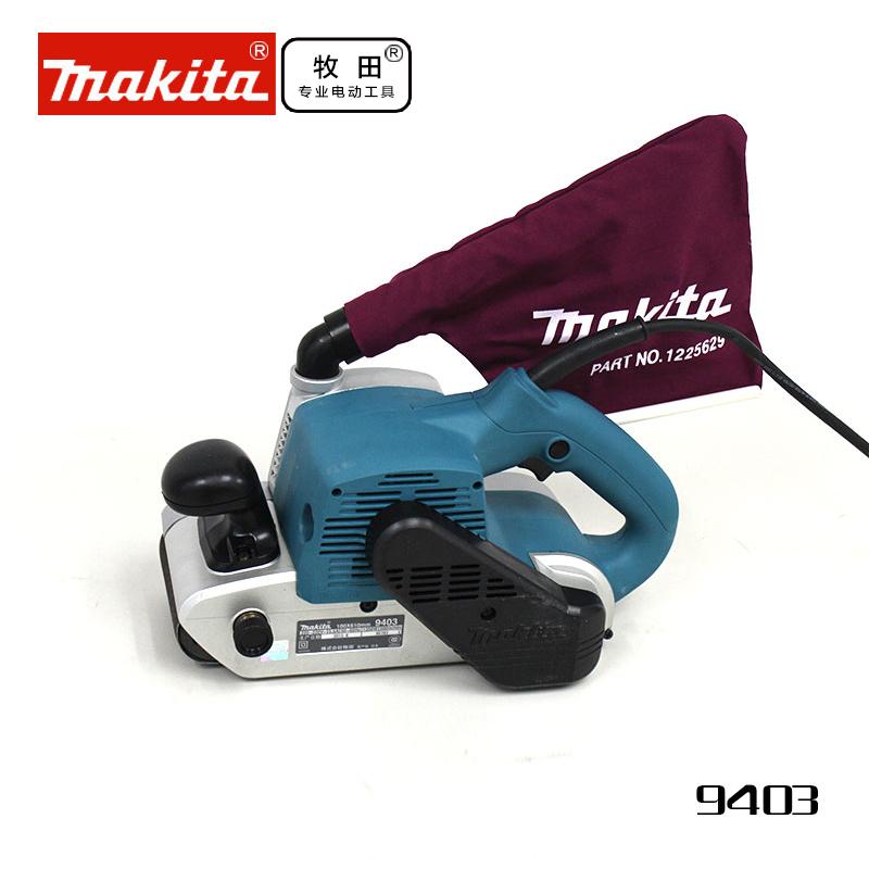 makita sanding machine