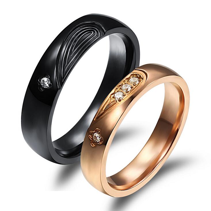 Couple Finger Rings Online Couple Finger Rings Price