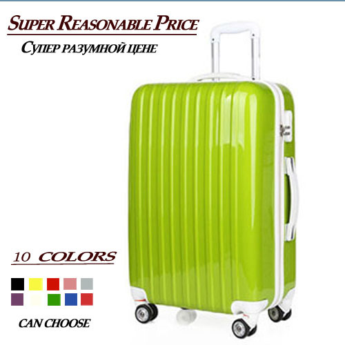 "20 inch""24 inch""28 inch""inch trolley Adult luggage suitcase rolling spinner wheels explorer case towbar body men women boarding bags"""
