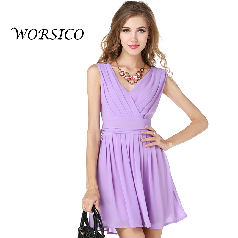 Amazoncom Purples  Casual  Dresses Clothing Shoes
