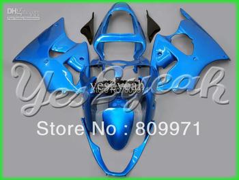 High Quality Blue Fairing Kilt for KAWASAKI ZXR600 05-08 ZZR 600 2005-2008 ZZR600 600R 05 06 07 08