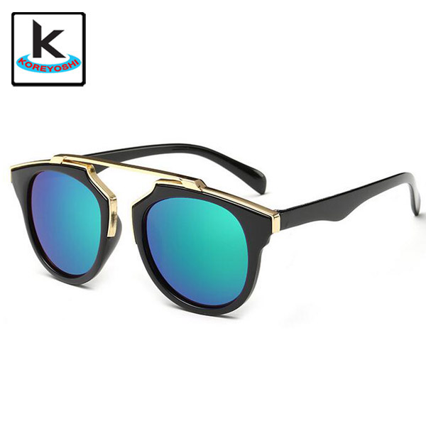 New Fashion Cat Eye Sunglasses Women Brand Designer Vintage Sun Glasses Men Woman Uv400 Glasses Oculos