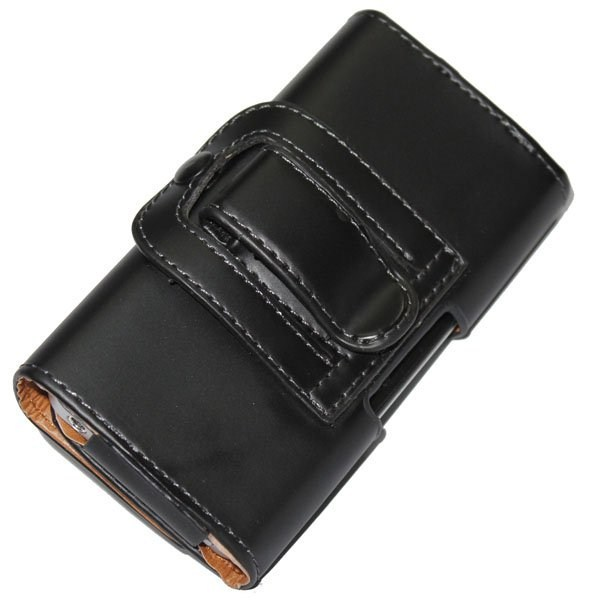 1pcs HK post free shipping pu leather case for motorola atrix case belt clip for motorola Atrix 4G case(China (Mainland))