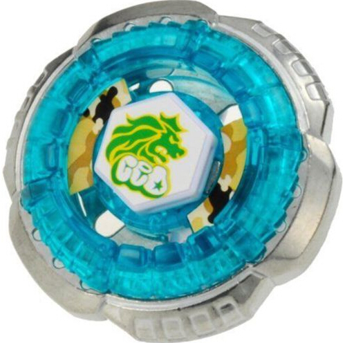Rock Leone 145WB Metal Fusion Fight 4D Beyblade BB30 Without launcher(China (Mainland))