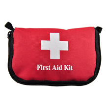 Hot sale Travel Sports Home Medical Bag Outdoor Car Emergency Survival Mini First Aid Kit