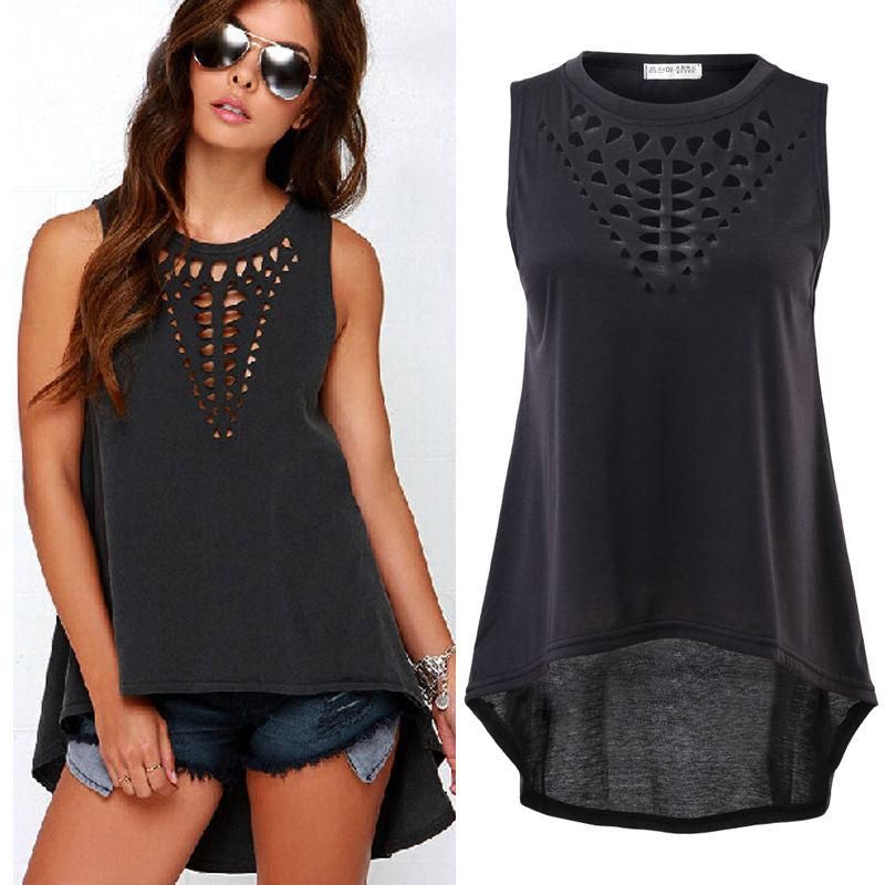 2015 Hot Sexy Women Retro Hollow Tank Tops Vest Top Sleeveless Casual Loose Shirt Free shipping NS149(China (Mainland))