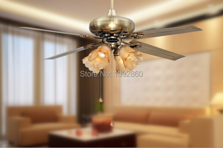 Europe Ceiling Fan Did 1050mm 10 15 Square Meters Room