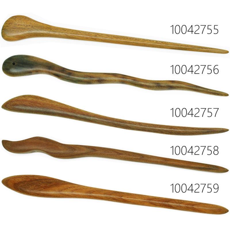 Aliexpress buy wooden hair stick shawl pin