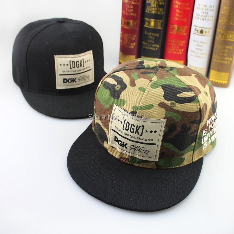 10pcs/lot free shipping/ 2015-A101,camouflage cloth design black hip-hop hat  Men Women snapback baseball HatОдежда и ак�е��уары<br><br><br>Aliexpress