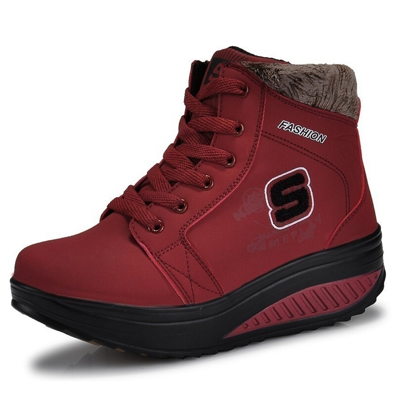 Alpinetek® Womens Waterproof Winter Snow Boots Reviews | Homewood