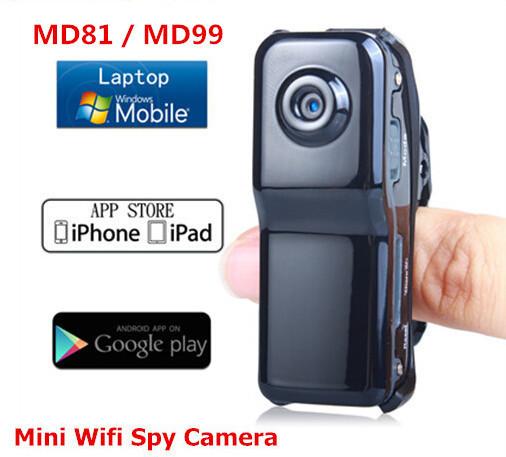 Mini Spy Wifi Camera Mini Wireless P2P IP Camera Hidden Micro Secret Camcorders DVR Cam Spy Covert Candid Video Camera Espia(China (Mainland))