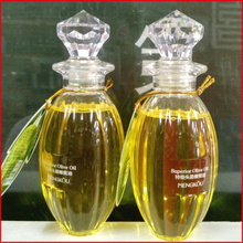 1 piece 100ML Superior Pure Olive Oil Facial Moisturizing Body Essential Oil Hair Nourishing Massage Anti-Aging Dryness M3003-1(China (Mainland))