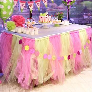 Горячая распродажа ролл-хрустальный тюль сливы 22 цветов из органзы чистой марли элемент свадебный стол бегун украшения бесплатная доставка G067