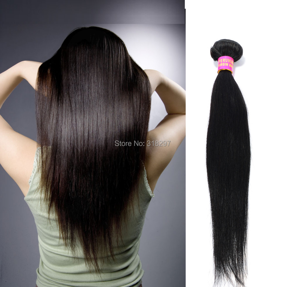 Malaysia Hair Extension Remy Indian Hair