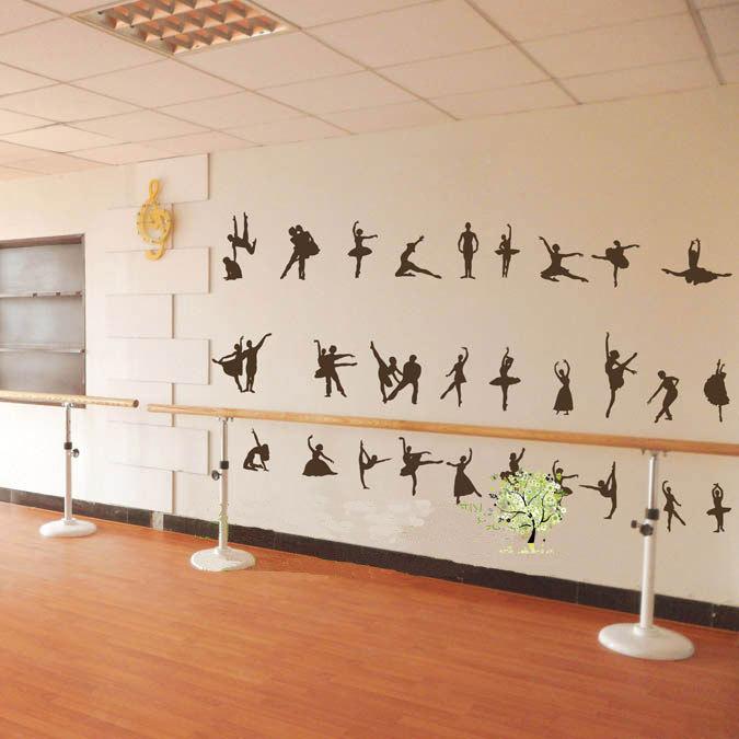 10 608 1 Small Size Ballet Dancing Posture Dancers Art