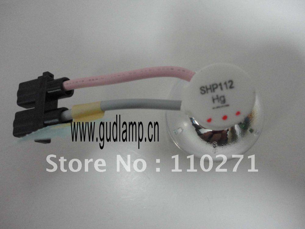 Фотография Original BL-FS180C SP.89F01GC01 projector bulb lamp SHP112 for Optoma HD640 HD65 HD700X GT7002