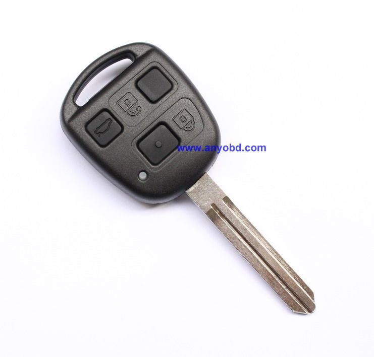original Great Wall Florid , Haval M4 car remote key 315mhz 3 button(China (Mainland))