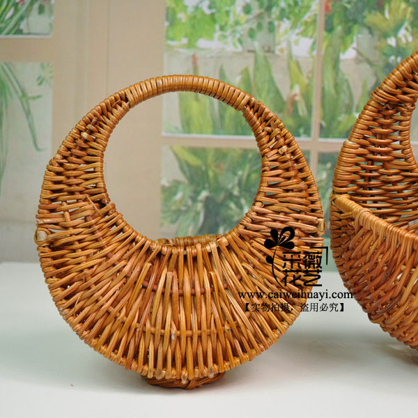 Popular Bamboo Basket Making-Buy Cheap Bamboo Basket Making lots from ...