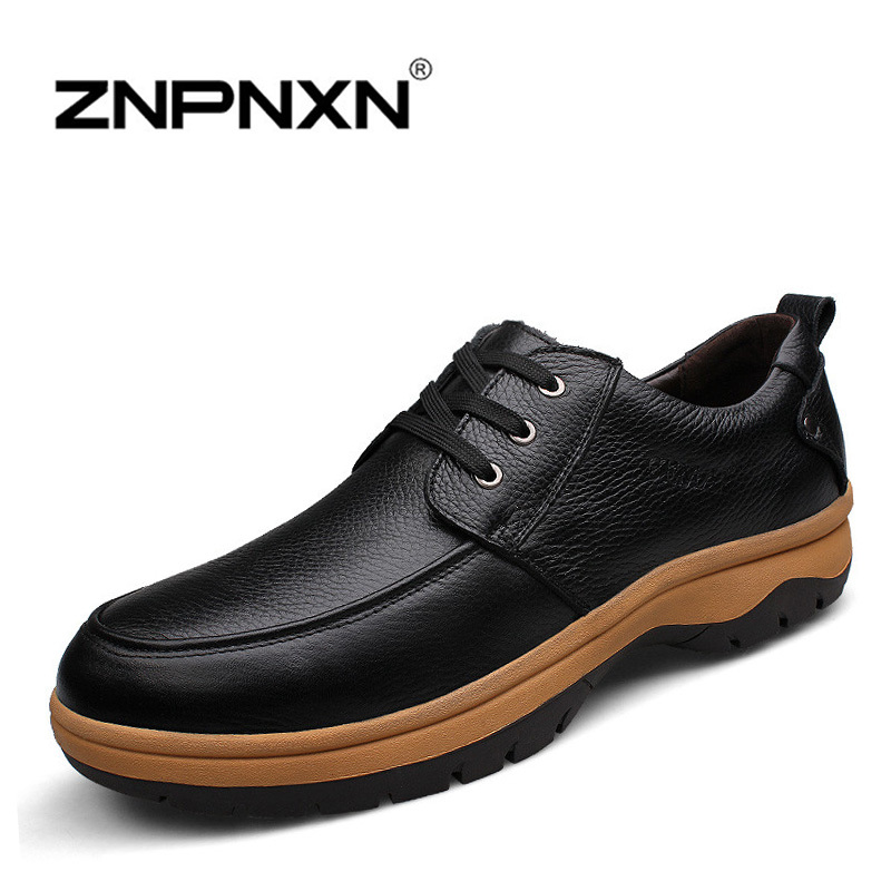 Size 53 Men Genuine Leather Shoes Britain Casual Flats, Men Oxford Shoes Loafers, Zapatos Hombre ,Moccasins ,sapatos masculinos