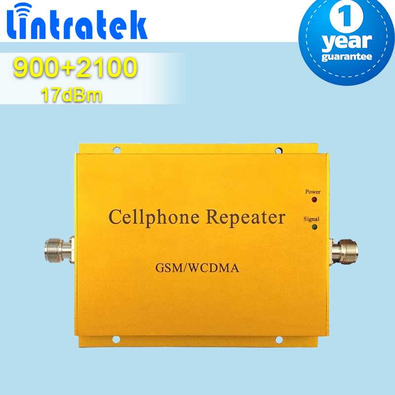 cover 300 square meters GSM 900MHz 3G UMTS WCDMA 2100MHz domestic cell phone repeaters amplifier mobile phone signal boosters(China (Mainland))