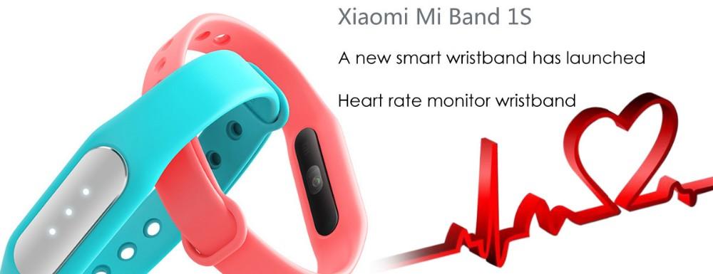 - HTB1gQGmMVXXXXbhXVXXq6xXFXXXL - Xiaomi Mi Band 1S Smart Wristband Mi fit  Fitness Tracker Smart Bracelet White LED – 2015 Original Updated Version Wrist Strap