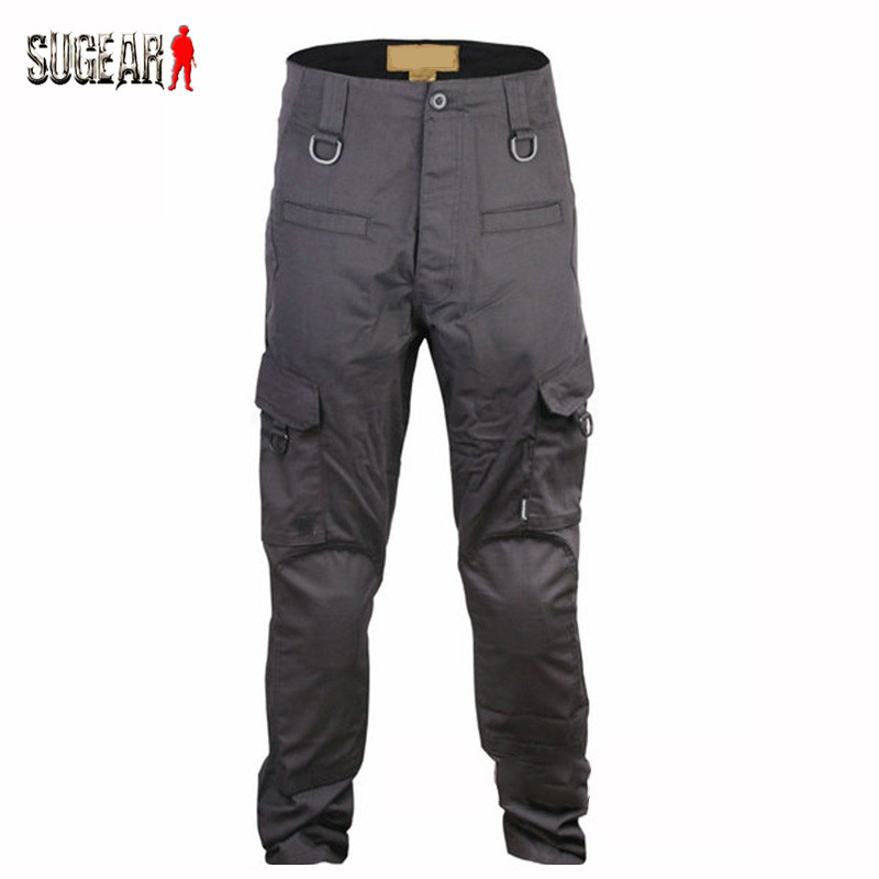 Emerson Tactical Integrated Training Pants Military Combat Assault Professional Trousers For Men Outdoor Shooting Paintball Game